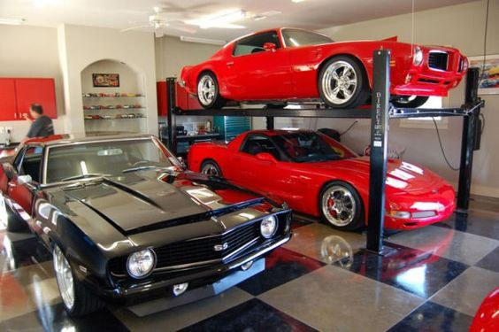 vehicle garages of car reviews best vehiclelifthomegarage ranked hoist for garage now home lifts a the