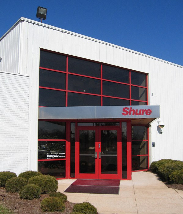 Shure Manufacturing Corporation engineers and manufactures high quality professional workbenches tool storage storage cabinets transmission benches ... & Tool Storage - FAST Equipment