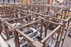 multi-level-car-lift-storage-automated-parking-system-klaus-parkmatic-4-Level-Auto-Parking-Lot-Lift-Sliding-Parking-System-2post-4post-lift-fast-equipment-automotive-garage-2post-4post